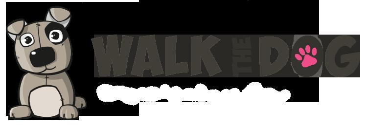 Walk The Dog - uitlaatservice en opvang voor honden